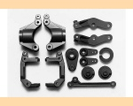 Tamiya #50700 RC TA03 C Parts (Upright)